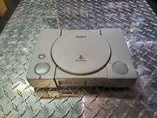 MM3 Chipped Playstation SCPH-7501 PS1 PSX Region Free