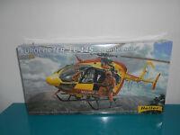 01.02.17.1 Helicoptere Eurocopter EC 145 sécurité civile Heller maquette 1/72