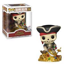 Treasure Skeleton Funko Pop! Pirates of the Caribbean Disney Sticker Non Glow!