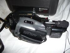 Camcorder HITACHI VHSC VM-C528E