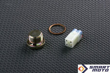 Oxygen lambda o2 sensor eliminator kit Kawasaki Z900 / Z900RS