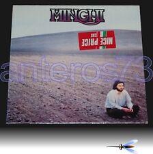 """AMEDEO MINGHI """"MINGHI"""" RARO LP 1980 CBS - SIGILLATO"""