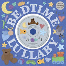 BEDTIME LULLABY WITH SING-ALONG CD