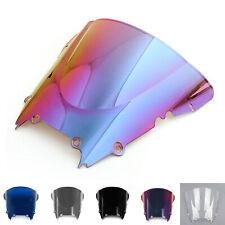 Windshield WindScreen For Yamaha YZF R6 600 1998-2002 1999 2000 2001 AT1