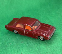 Impy Ford Corsair 1/58 Road-Master Super Cars Die-Cast Vintage!