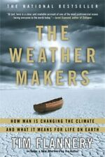 B001PO66MG The Weather Makers: How Man Is Changing the Climate and What It Mean