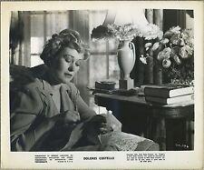 Dolores Costello Vintage 1942 8x10 RKO Promotional Still Photo DC-396