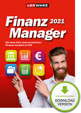 FinanzManager 2021, Download (ESD), Windows