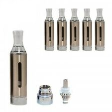 5 x MT3  Atomizer Clearomizer  EVOD Higher Quality Than  CE4, CE5  Steel