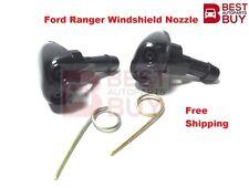 Ford Courier Ranger Mazda Bravo B2500 B-Series 1998-06 Windshield Washer Nozzle