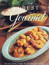 The Best of Gourmet, 1998, Featuring the Flavors of India Gourmet Magazine Edit