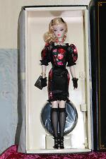 Barbie Silkstone Body FIORELLA  by Robert  NRFB  Gold Label 2007