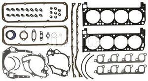 1970-1980 FITS FORD 351C 351CJ 351M  V8  MAHLE FULL GASKET SET