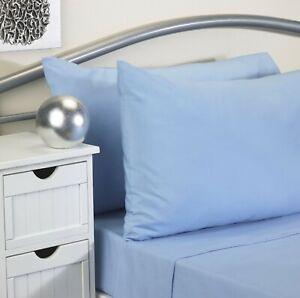 Bed Linen - Fire Retardant to BS EN 7175