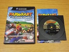 MARIO KART DOUBLE DASH - NINTENDO GAMECUBE - PAL ESPAÑA - GAME CUBE