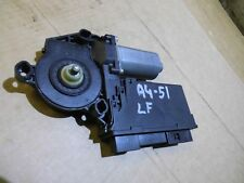 AUDI A4 B6 FRONT LEFT DOOR WINDOW MOTOR PASSENGER SIDE NSF 8E2959801B 2001 >
