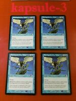 1x Aven Brigadier Onslaught MtG Magic White Rare 1 x1 Card Cards MP