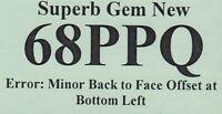 Saudi Arabia, P33c 10 Riyal ERROR SN000014, Highest Grade PCGS68- Extremely Rare