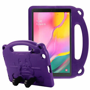 Kids Cute EVA Foam Shockproof Case for Samsung Tab S6 A 8.0 10.1 A7 10.4'' Cover