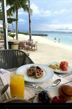 Worldwide Hilton Group Hotel  FREE daily Breakfas for 2 persons