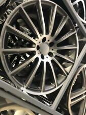 "20""twist gmp audi Mercedes Benz c/e/s class Alloy Wheels Wider Rears with tyres"