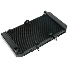 Aluminum Replacement Radiator Cooler For HONDA CB600 HORNET CBF600 2008-2013 12