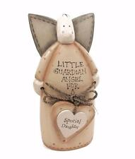 Daughter Gift - Guardian Angel handmade gift East Of India 2676 EOI