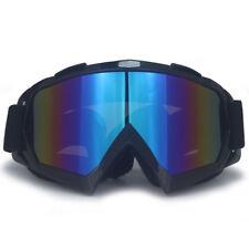 Occhiali da moto vintage cross biking sci atm protezione UV400