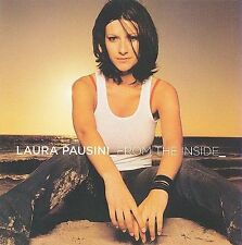 From the Inside by Laura Pausini (CD, 2003, EastWest)