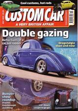 Custom Car July 2013 Ford 3 Window Coupe