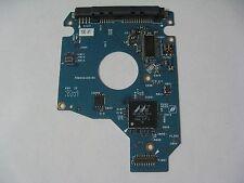Toshiba SATA 160GB MK1655GSX, PCB LOGIC BOARD (H43-08)