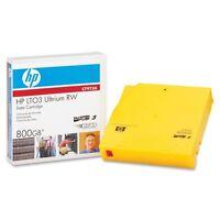 Datenkassette HP LTO-3 Ultrium 800 Gb C7973A