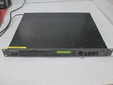 Sony Pro Compact Disc Player cdp-d11 1u Rack Mount Radio brodcast Qualität
