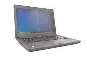 "Ordinateur portable LENOVO ThinkPad T440 i3-4010U/4GB/500Go/14""/Win10Pro HS #L28"