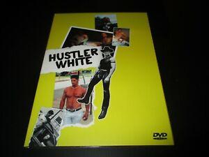 "DVD DIGIPACK NEUF ""HUSTLER WHITE"" Tony WARD / de Bruce LaBRUCE - gay"