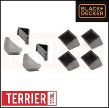 Black and Decker Workmate Workbench Feet Foot Shoe x 8 WM750 WM800 WM825 X40001