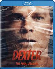DEXTER (THE FINAL SEASON) (BLU-RAY) (BLU-RAY)