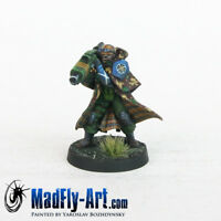 MadFly-Art The Scots Guards ML PRO5 Infinity painted