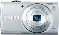 Infrared Conversion Canon Powershot A2600 HD Digital Camera 16MP