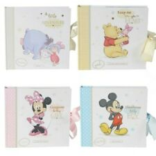 Disney Magischer Beginnings Baby Fotoalbum/Sammelbuch Wähle Design
