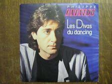 PHILIPPE CATALDO 45 TOURS FRANCE LES DIVAS DU DANCING