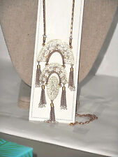 Stella & Dot Mirage Necklace - New in Box! RV $79