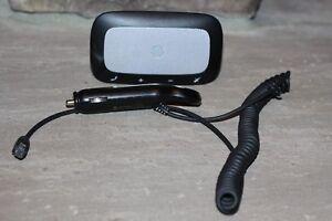 Motorola SonicRider Wireless In-Car Speakerphone-Motorola Bluetooth,Hands-free