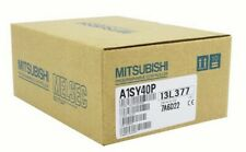 New Mitsubishi positioning module A1SY40P