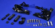 Gilles Rear Sets BMW S1000RR 2009-2013  New in the Box      22 years on EBAY