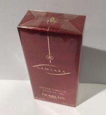 SAMSARA 30ml EDT Spray BY GUERLAIN  Women's Perfume SEALED BOX(100% Genuine)
