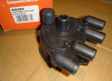 COMMERCIAL IGNITION DISTRIBUTOR CAP XD280  FITS MAZDA 323 1.6,  626 1.8 2.0 2.2