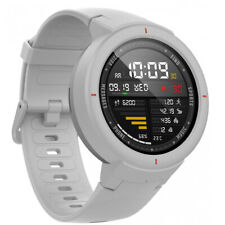 Xiaomi Amazfit Verge Sports Smart Watch Heartrate GPS IP68 Android iOS White UK
