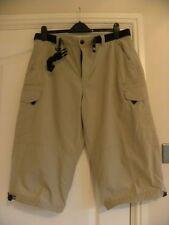 Marks and Spencer Cotton Blend Regular Size Shorts for Men