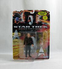 NEW 1994 Star Trek ✧ Dr. SORAN ✧ Generations Playmates Figure MOC